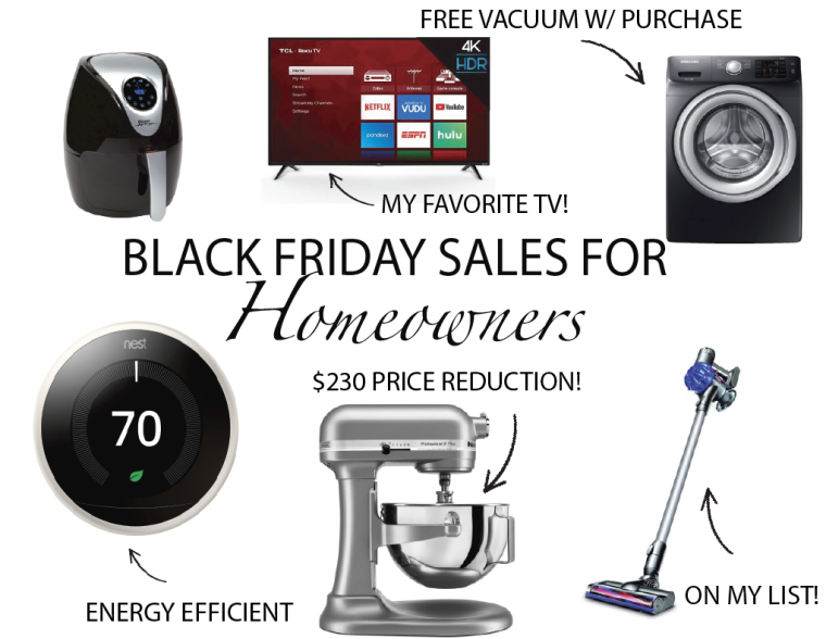 Wordpress Featured Image- Black Friday