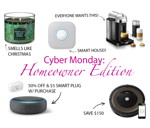 Wordpress Featured Image- Cyber Monday