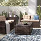 Arlington+4+Piece+Sofa+Set+with+Cushion