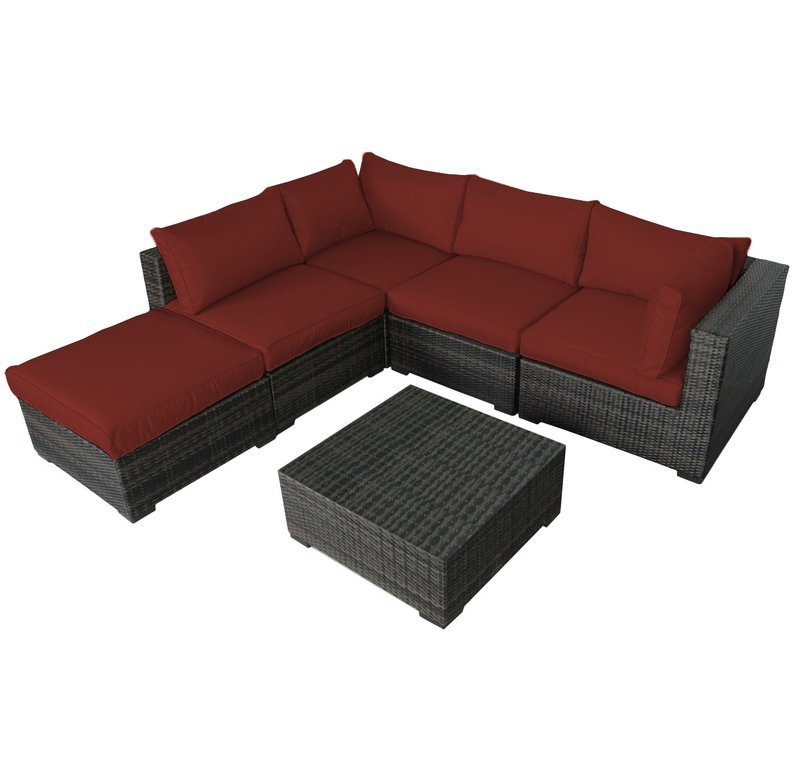 Barwick+6+Piece+Sectional+Set+with+Cushions