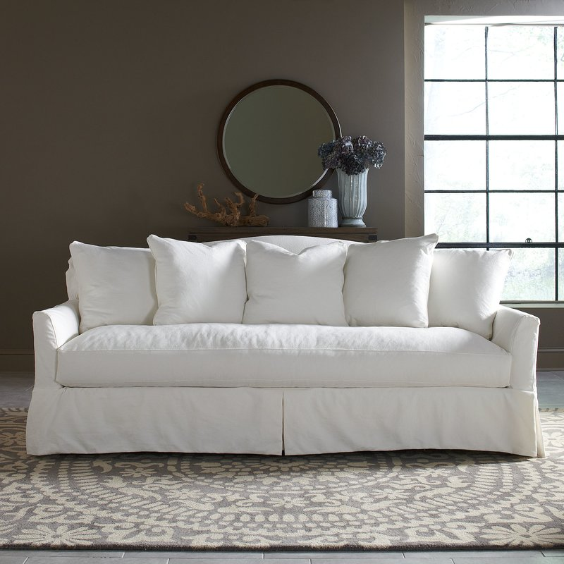 Fairchild+Slipcovered+Standard+Sofa
