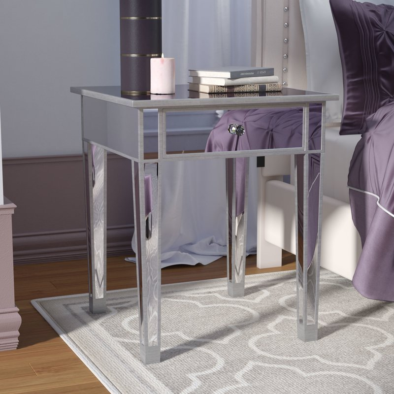 Kylie+End+Table+With+Storage