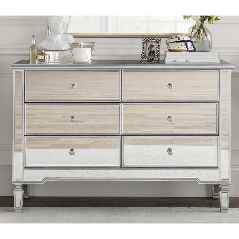 Orpha+6+Drawer+Double+Dresser