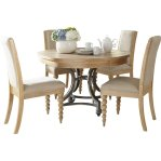 Saguenay+Extendable+Dining+Table